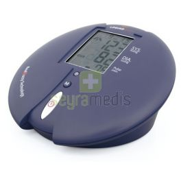 Medidor de tensão arterial automático digital de braço